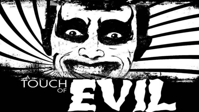 """=LIVE: AIW """"A Touch Of Evil"""""""