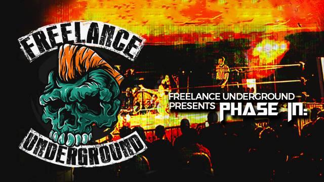 """PREMIERE: Freelance Underground """"Phase In: Ep 1"""""""