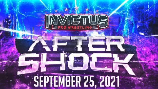 """=LIVE: Invictus Pro """"Aftershock"""""""