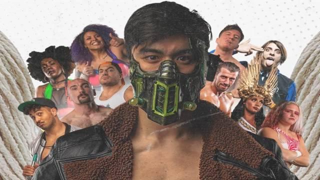LIVE: Beyond Wrestling
