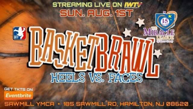 LIVE: BasketBrawl