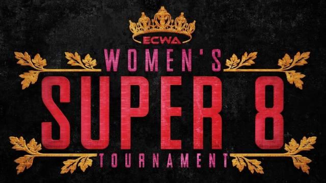 "LIVE: ECWA ""Women's Super 8"""