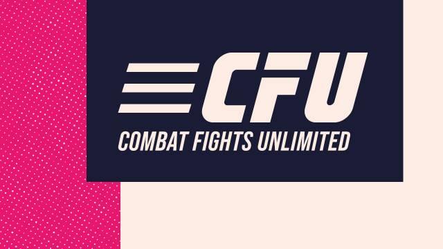 PREMIERE: Combat Fights Unlimited