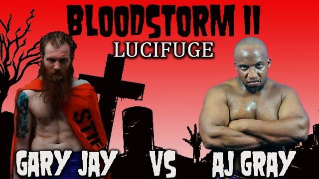 """=LIVE: BloodStorm Pro """"Lucifuge"""""""