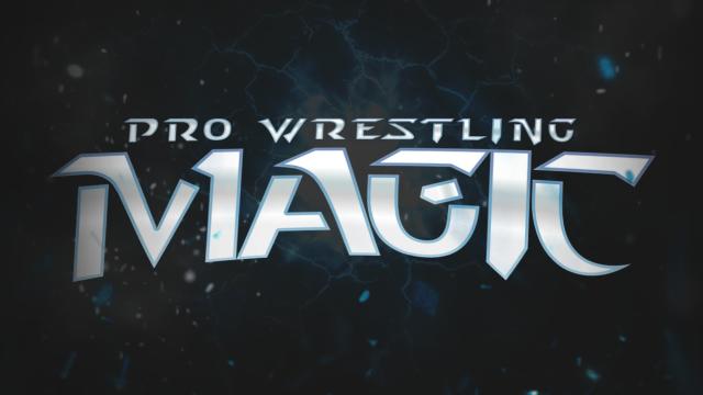 """=LIVE: Pro Wrestling Magic """"Kingdom Come VI"""""""